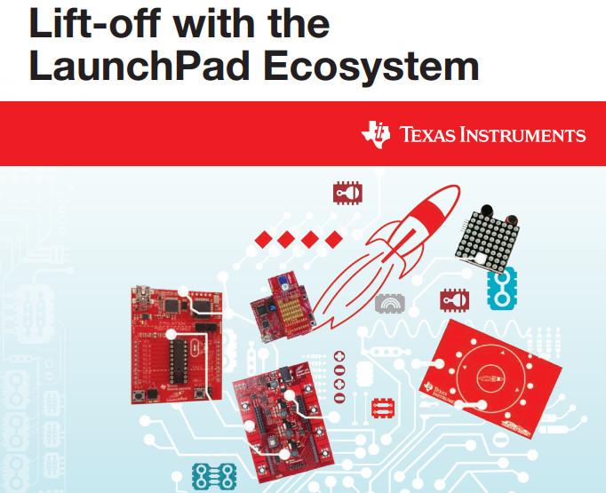 TI LaunchPad Ecosystem