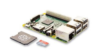 Raspberry Pi 2 Model B Starter Kit Basic