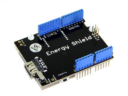 Energy Shield