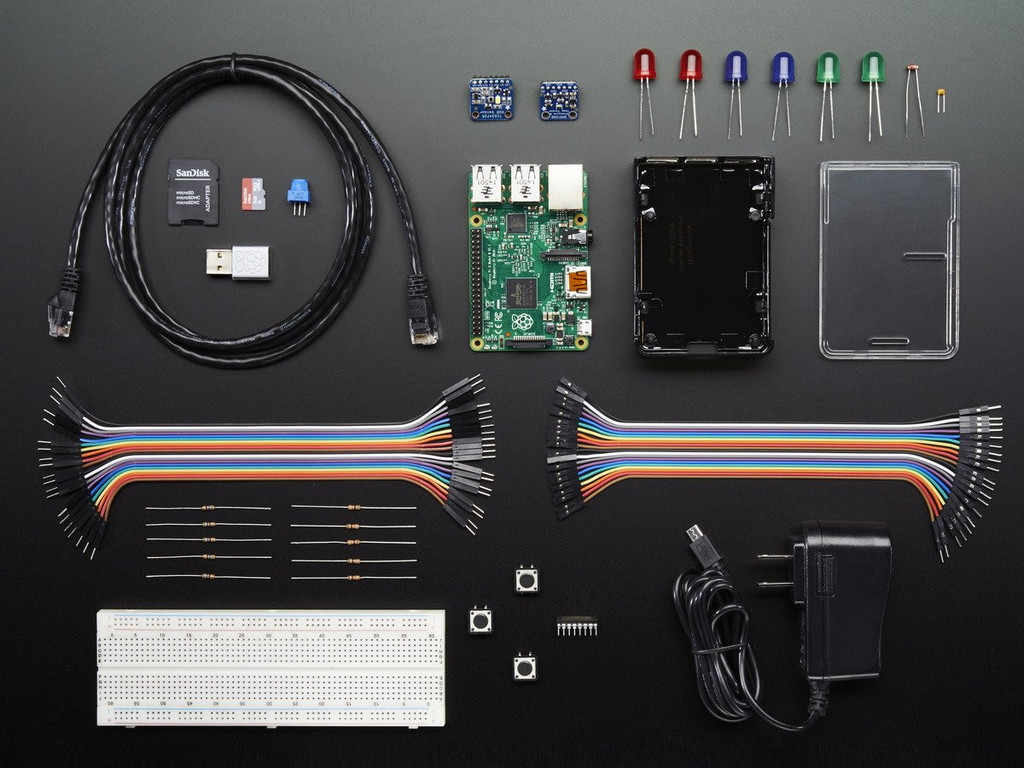 Microsoft IoT Pack for Raspberry Pi 2