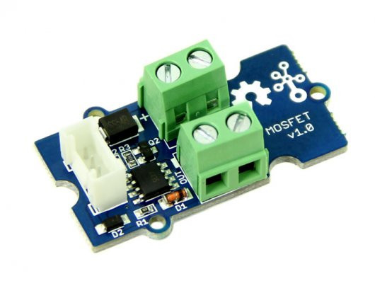 Grove – MOSFET