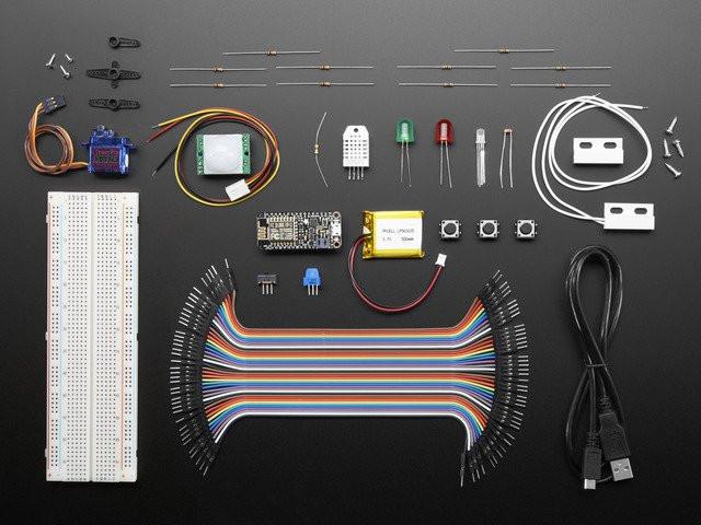Microsoft Azure IoT Starter Kit