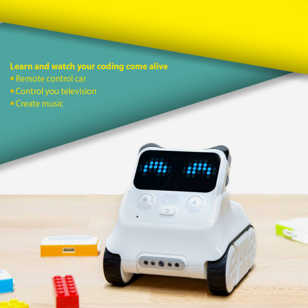 Codey Rocky - DIY Electronics